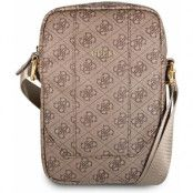 Guess Uptown 4G Bag (iPad) - Brun