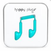 Happy Plugs Earbud (Turkos)