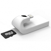Leef Iaccess Mobile Card Reader White