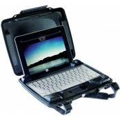 Peli HardBack Case Ultimate (iPad)