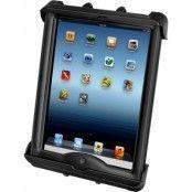 RAM Mount - Hållare för iPad med LifeProof