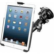RAM Mount - Hållare med sugkopp (iPad)
