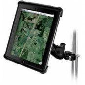 RAM Mount - Hållare med U-bult för greppmontering (iPad)