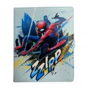 "SPIDERMAN Tabletfodral 10"" Universal"