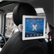 The Wallee - Headrest Mount (iPad)
