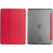Viva Madrid Hexe Folio Case (iPad 9,7) - Röd