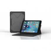 Zagg Rugged Messenger Folio (iPad 9,7)