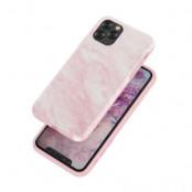Devia Marble Case (iPhone 11 Pro Max) - Grön
