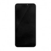 iPhone 11 Pro Max Glas med original LCD display - Svart
