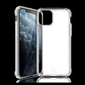 ITSKINS NanoGel Slim skal till iPhone 11 Pro Max - Transparent
