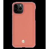 Marvêlle iPhone 11 Pro Max Magnetiskt Skal -Peach