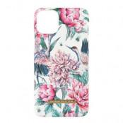 Onsala Collection Mobilskal iPhone 11 Pro Max - Soft Pink Crane