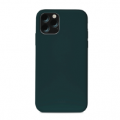 Puro Icon skal till iPhone 11 Pro Max - Mörkgrön