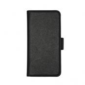 Essentials Plånboksfodral till iPhone 11 Pro- svart