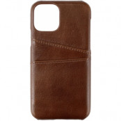 Gear Onsala Card Case (iPhone 11 Pro) - Brun