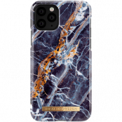 iDeal of Sweden Fashion case iPhone 11 Pro - Midnight Blue Marble