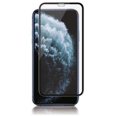 Panzer Curved Silicate Glass V2 (iPhone 11 Pro/X/Xs)