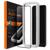 Spigen GLAS.tR AlignMaster Full Coverage (iPhone 11 Pro/X/Xs)