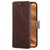 Champion Slim Wallet Case iPhone 11 Brun