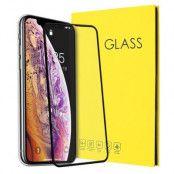 Full-Fit Tempered Glass Skärmskydd till iPhone 11