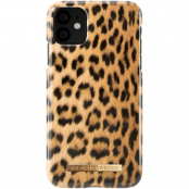 iDeal of Sweden Fashion Skal iPhone 11 - Wild Leopard