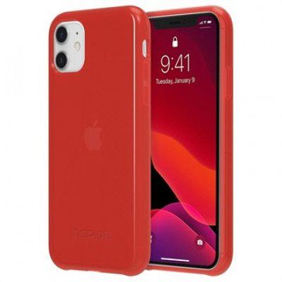Incipio NGP Pure iPhone 11 Skal - Röd