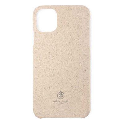 Key Bio Case (iPhone 11) - Beige