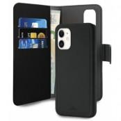 Puro Wallet Detachable 2 in 1 (iPhone 11)