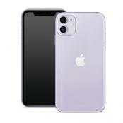 Puro | 0.3 Nude Skal iPhone 12 Mini - Transparent