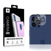 0.2mm Härdat Glas Kameraskydd iPhone 12 Pro