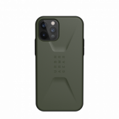 Civilian Series Case iPhone 12/12 Pro Olive