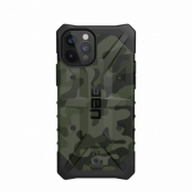 Pathfinder SE Series Case iPhone 12/12 Pro Forrest Camo