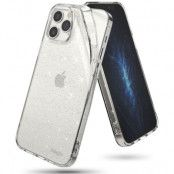 RINGKE Air Mobilskal iPhone 12 & iPhone 12 Pro - Glitter Clear
