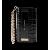 Studio Clutch iPhone 12/12 Pro Neo Noir Croco