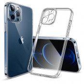 ESR - Classic Hybrid FC Mobilskal iPhone 12 & 12 Pro - Clear