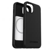 OtterBox Symmetry Plus Skal iPhone 13 mini - Svart
