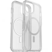 OtterBox Symmetry Plus Clear Skal iPhone 13 Pro Max - Transparent