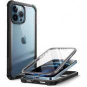 Supcase IBLSN Ares Skal iPhone 13 Pro Max - Svart