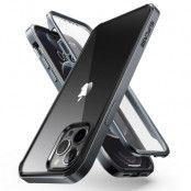 Supcase Ub Edge Pro Skal iPhone 13 Pro - Svart
