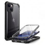 Supcase IBLSN Ares Skal iPhone 13 - Svart