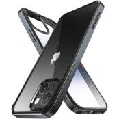 Supcase Ub Edge Skal iPhone 13 - Svart