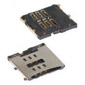 iPhone 4 Simkortsläsare