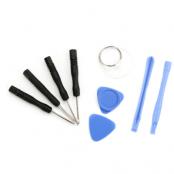 Reparations-Set för iPhone/iPad - 10 i 1
