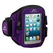 Armpocket Aero i10 Armband till smartphone (Lila)