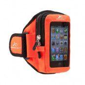 Armpocket Aero i10 Armband till smartphone (Orange)