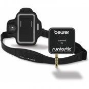 Runtastic Pulsband + Sportarmband (iPhone 4/4S)