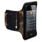 Sportarmband till iPhone 4S/4 / 3GS