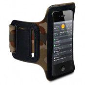 Sportarmband till iPhone 4S/4 / 3GS (CAMOUFLAGE)