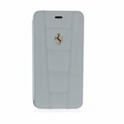 Ferrari 458 fodral till iPhone 6 / 6S - Vit