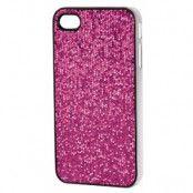 Hama - Fancy Case (iPhone 4/4S) - Rosa